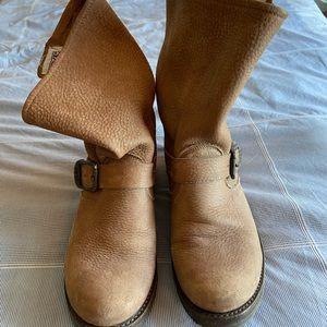 Frye Veronica Shortie Boot